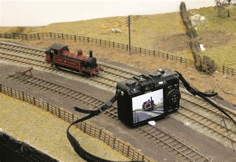 tips  model railway photography resources