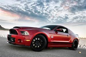 2014 Ford Mustang Shelby Gt500 Super Snake Specs - Engine Information