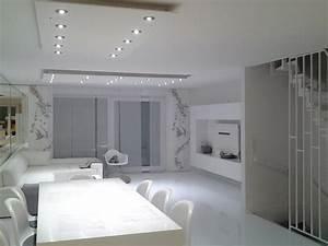 Decke Mit Foto : tolle deckeneinbauleuchten f r die k che ideen der schaltplan ~ Sanjose-hotels-ca.com Haus und Dekorationen
