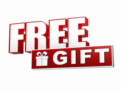 Gift Sign Symbol Present Text Box Banner
