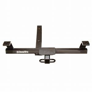 Trailer Tow Hitch For 03