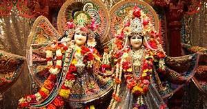 Shri Radha Krishna Lovely HD Wallpapers