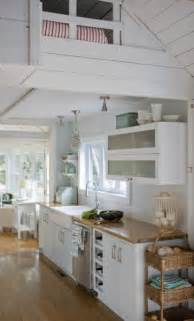 Kitchens And Interiors Small Cottage Kitchen And Interior Tiny House Pins