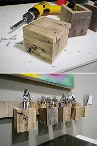 Top, 23, Cool, Diy, Kitchen, Pallets, Ideas, You, Should, Not, Miss