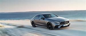 Mercedes Cls 2018 : mercedes benz cls 2018 third generation of the original ~ Melissatoandfro.com Idées de Décoration