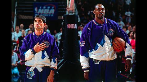 03.01.1989. – Jazz@Rockets: Stockton (26/24/6) & Malone ...