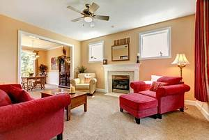Welche Farbe Passt Zu Braun Möbel : welche wandfarbe passt zu rot ~ Markanthonyermac.com Haus und Dekorationen