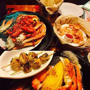 Joe's Crab Shack - 122 Photos & 160 Reviews - Seafood ...