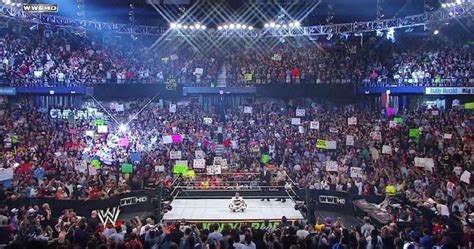 top   wwe cities thesportster