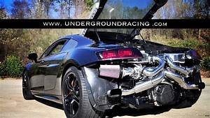 Underground Racing Twin Turbo R8 V10