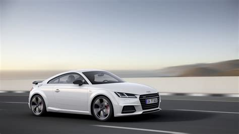 Audi Tt Competitors by Audi Tt S Line Competition Features Sporty Upgrades