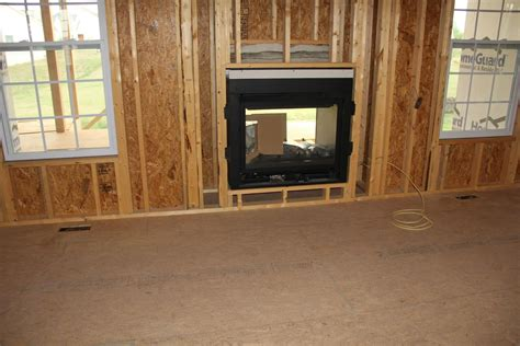 inside outside fireplace indoor outdoor fireplace sided home decorating ideas