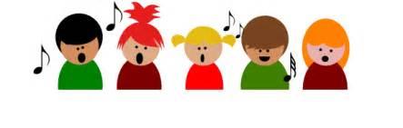 Image result for singing children