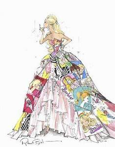 Amazing Fashion Design Sketches | theaysite
