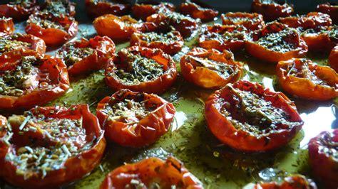 cuisine tomate en cuisine avec mariatotal les tomates confites jacky