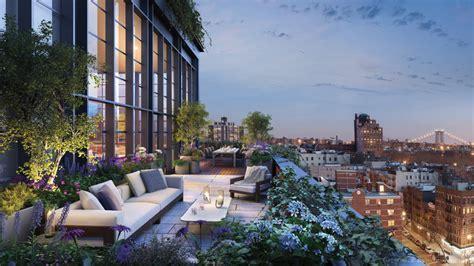 high  condos    affluent   york times