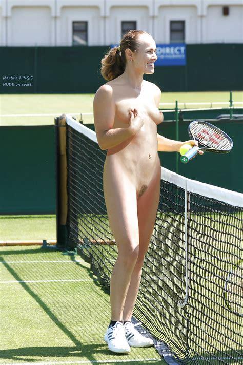 Tennis Women Nude On Court Fake 55 Pics Xhamster