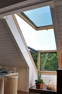 dachfenster balkon dachfenster balkon carprola for