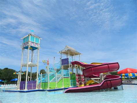 Fun Water Parks In The Greater Ft. Lauderdale Area