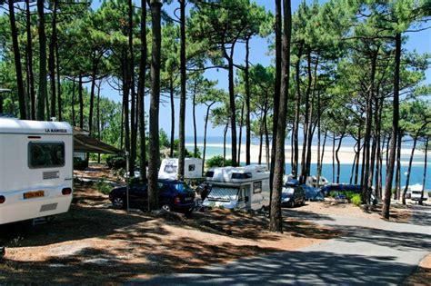 camping dune du pyla bassin darcachon camping panorama du pyla bassin arcachon dune du pyla