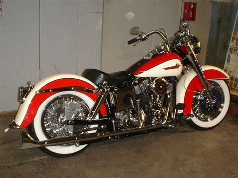 ... Sale Harley Davidson Rigid