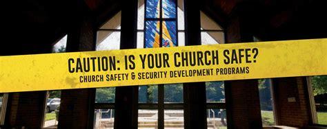 church safety security development program centennial gun club