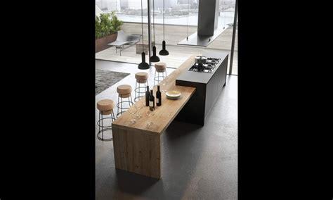 credence pour cuisine grise davaus cuisine gris anthracite mat et bois avec