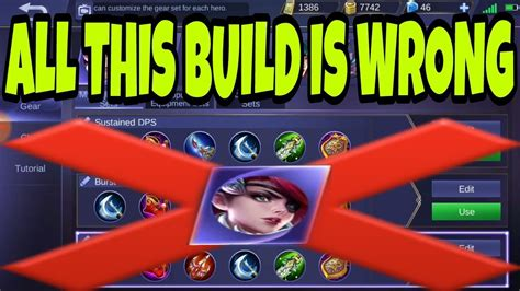 The Right And Suitable Build For Lesley