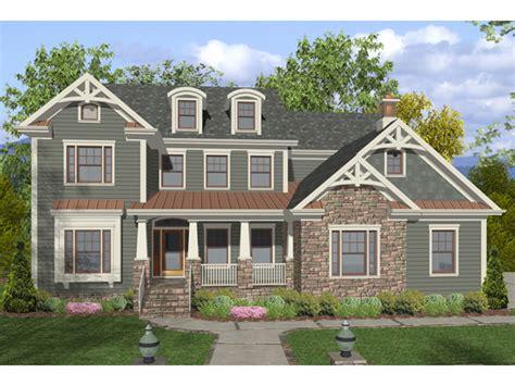 dawson pass craftsman home plan   house plans