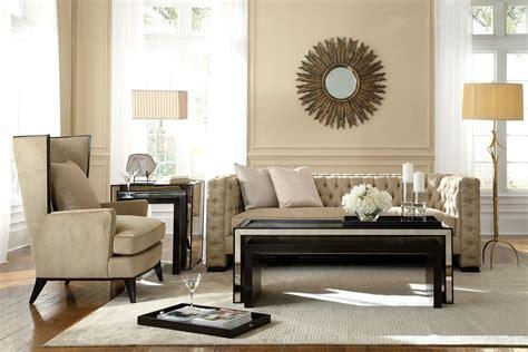 Elegant Living Rooms Pictures For Tasteful Style