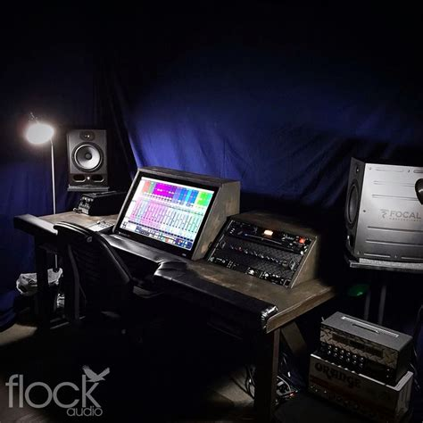slate raven mti2 desk 17 best images about studio on pinterest acoustic panels