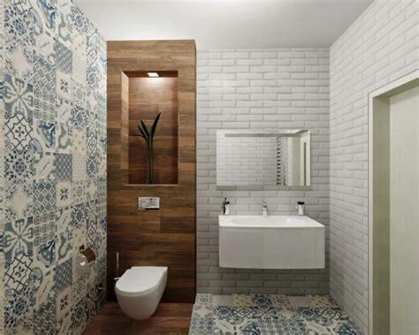 ideas  decorar cuartos de bano modernos hoy lowcost