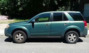 Saturn Vue Questions