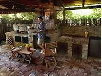 building outdoor kitchen Building Some Outdoor Kitchen? Here Are Some Outdoor ...
