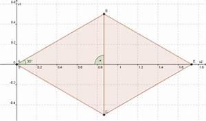 Raute Flächeninhalt Berechnen : eckpunkte ~ Themetempest.com Abrechnung