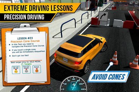 Car Racing Driving School Apk V1.0 (mod Money)
