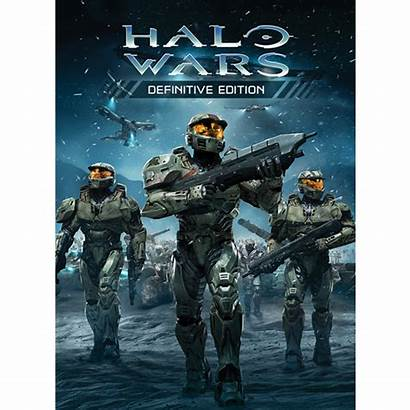 Halo Wars Definitive Edition Party Birthday Games