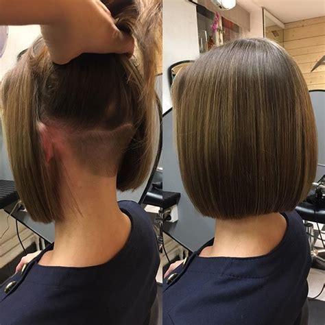 hidden undercut    hair   hair cuts