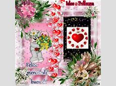 buongiorno mercoledi 16 PicMix