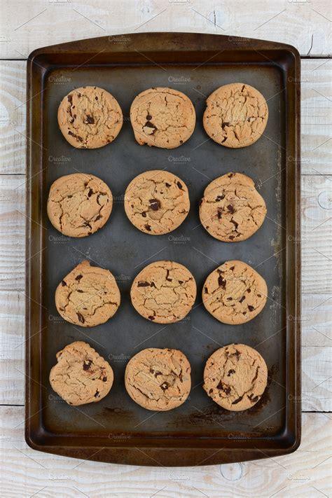 baking sheet cookies dozen