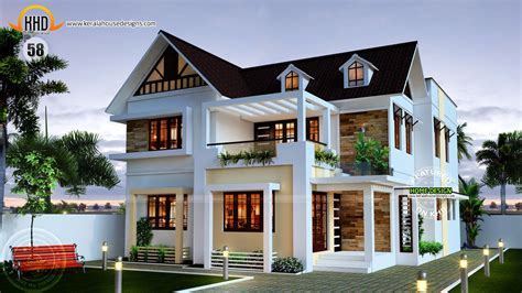 interior design in kerala homes new house plans for april 2015