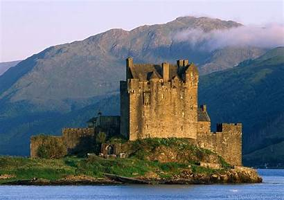 Eilean Donan Wallpapers Castle Desktop Background