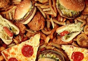 Junk Food and Depression | SiOWfa15: Science in Our World ...