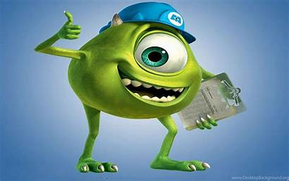 Monsters Inc Funny Wallpapers Backgrounds University Cool