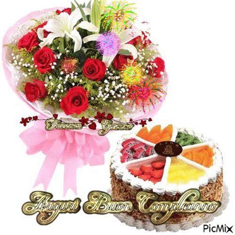 clipart compleanno animate gifs buon compleanno fiori per la ragazza immagini animate