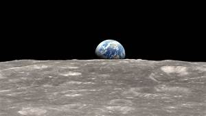 Earth Is Made Of Two Planets, According To A New Study ...