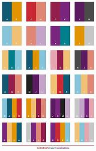 The 25+ best Color combinations ideas on Pinterest