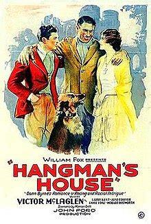 hangmans house wikipedia