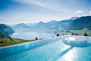 Hotel Villa Honegg Suisse : top 20 most beautiful hotel swimming pools in the world 2015 luxury pictures ~ Melissatoandfro.com Idées de Décoration