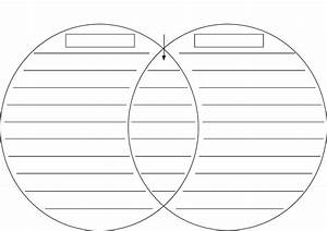 Best Printable Venn Diagram